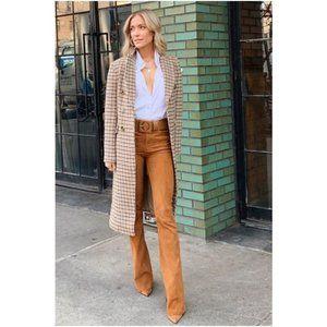 Vintage Nine West Genuine Leather Pants Jeans
